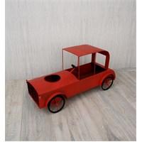 Vitale Kırmızı Araba