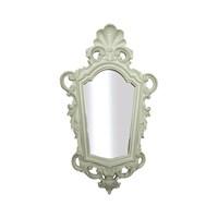 Vitale Beyaz Ayna -1
