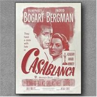 Tablom Casablanca Kanvas Tablo