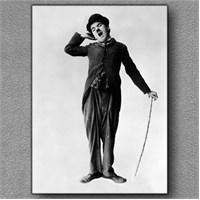 Tablom Charlie Chaplin 5 Kanvas Tablo