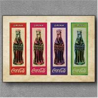 Tablom Cola Kanvas Tablo