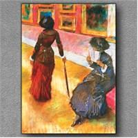 Tablom Mary Cassat Kanvas Tablo