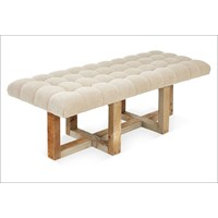 Archi Puffin Bench