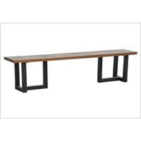 Archi İola Wooden Bench