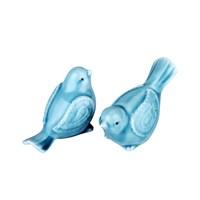 İhouse Kuş Biblo 2'Li