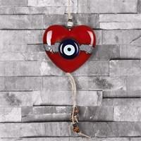 İhouse Nazar Boncuğu Kalp