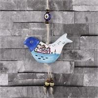 İhouse Duvar Süsü Kuş