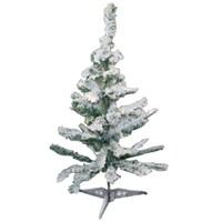 Kar Efektli Küçük Boy Çam Ağacı 60 Cm