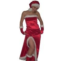 Bayan Yılbaşı Elbisesi M Beden