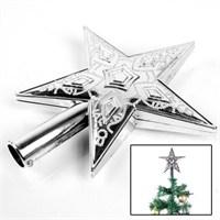 Carda Yılbaşı Ağacı Tepe Yıldızı