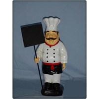Kankashop Aşçı Pano Orta 1