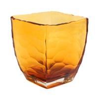 Altıncı Cadde Vazo Amber 12,5 Cm