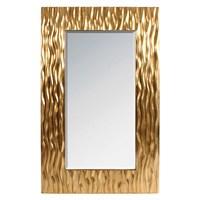 Altıncı Cadde Ayna Altın Rengi