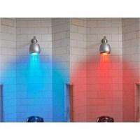 Renk Değiştiren Led Duş Başlığı