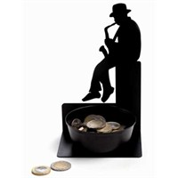 Monkey Business - Spare Change ( Sokak Çalgıcısı Bozuk Para Çanağı )