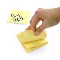 Suck Uk - Flip Book Sticky Notes ( Animasyonlu Notluk )