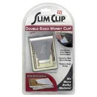 Slim Clip Pozitif Cüzdan