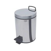 Dekor 6011 01 3 LT Pedallı Çöp Kovası