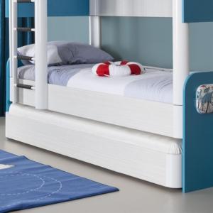 formini mobilya pearl alt karyola 90 x 190 cm