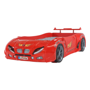 özaslan ambalaj otomobby r1 arabalı kırmızı karyola