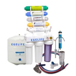 egelife 9 aşamalı su arıtma cihazı