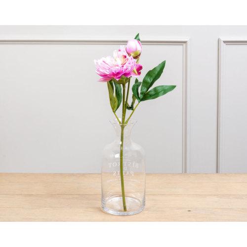 Madame Coco Dekoratif Yapay Çiçek Şakayık