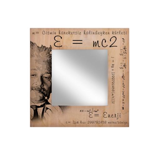 Tink Albert Einstein Ayna
