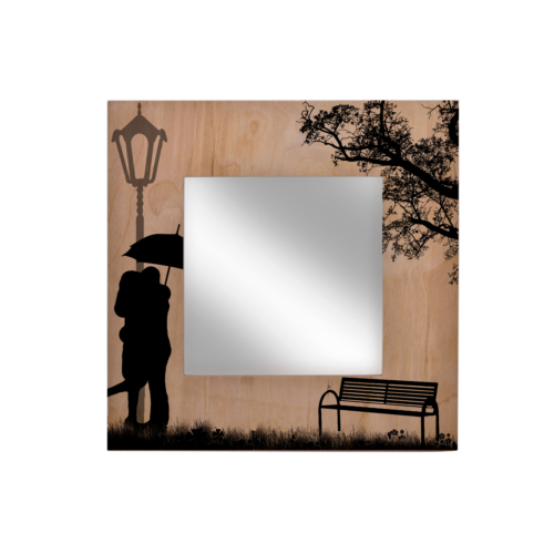 Tink Aşıkların Buluşması Ayna