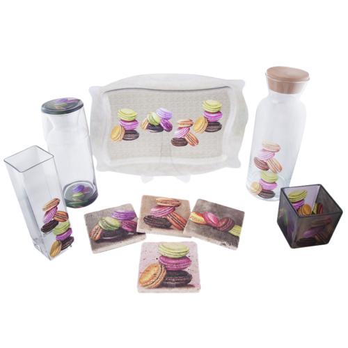 Tink Macaron 6'lı Set