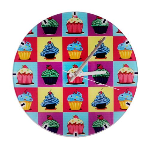 Tink Rengarenk Cupcake Cam Saat