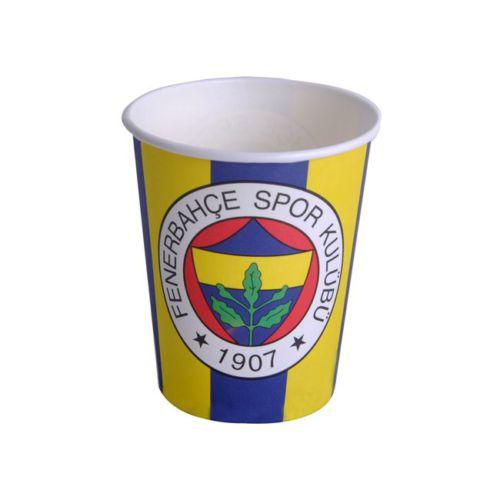 Tahtakale Toptancısı Bardak Fenerbahçe (8 Adet)