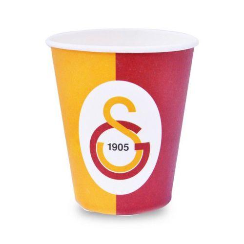Tahtakale Toptancısı Bardak Galatasaray (8 Adet)