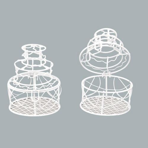Tahtakale Toptancısı Doğum Günü Pastası Telden Kutu (10 Adet)