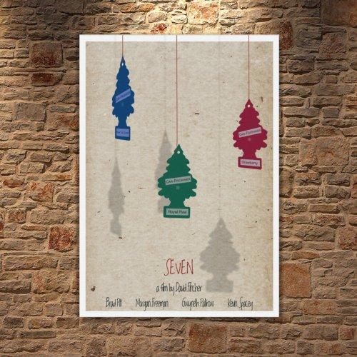Albitablo Poster Love Seven Sloth Kanvas Tablo