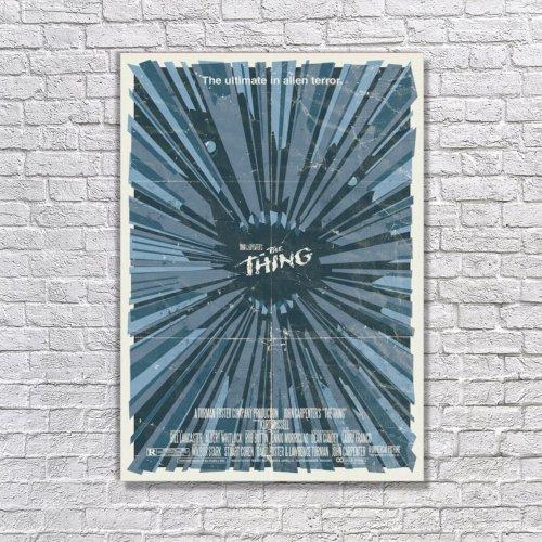 Albitablo Poster Love Thing Kanvas Tablo