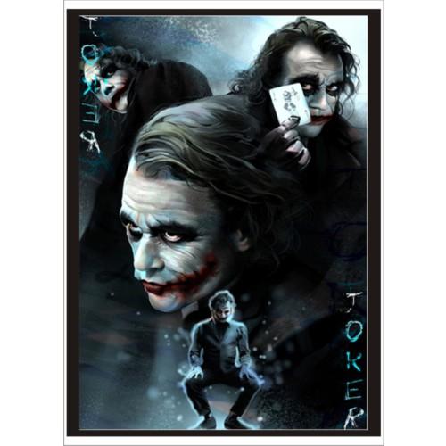 M3 Decorium Joker Poster