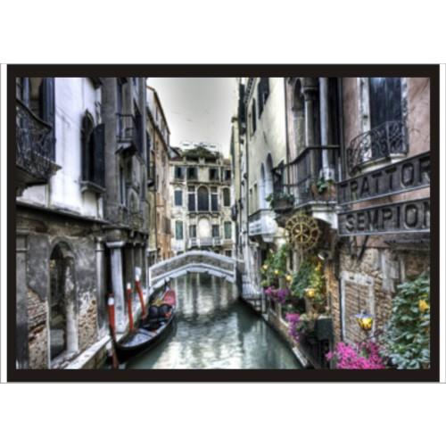 M3 Decorium Venedik Binalar Poster