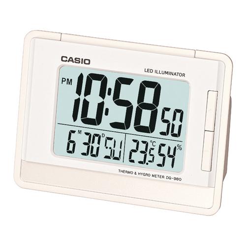 Casio Masa Saati Dq-980-2Df