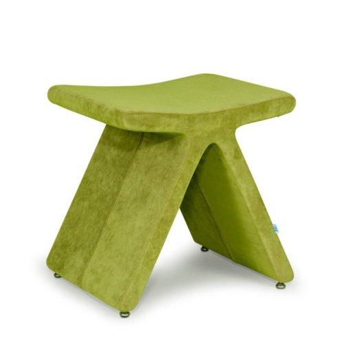 B&T Pi Yeşil Tabure
