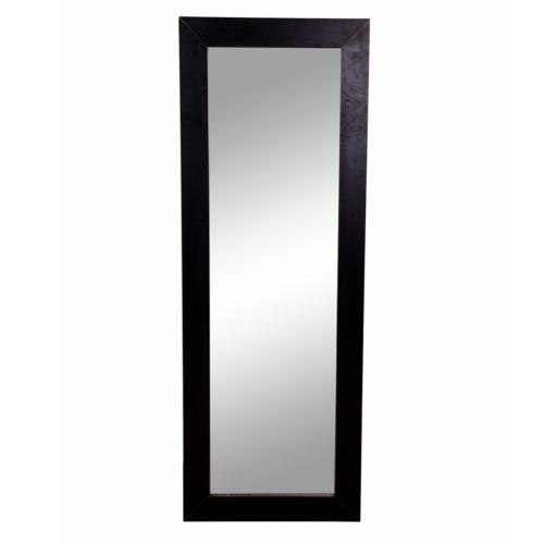 Colors Home Aynalı Dolap - Siyah