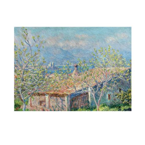 ARTİKEL Gardener's House At Antibes 50x70 cm KS-1144