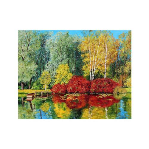 ARTİKEL Nara 2 Parça Kanvas Tablo 80x100 cm KS-925