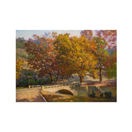 ARTİKEL Bergamot Morning 2 Parça Kanvas Tablo 80x100 cm KS-267