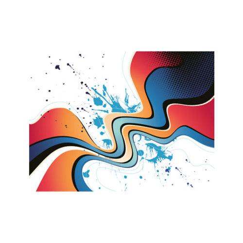 ARTİKEL Romantic Twice 2 Parça Kanvas Tablo 80x100 cm KS-665