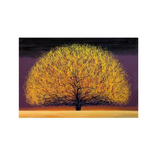 ARTİKEL Plane Tree 2 Parça Kanvas Tablo 60x40 cm KS-984