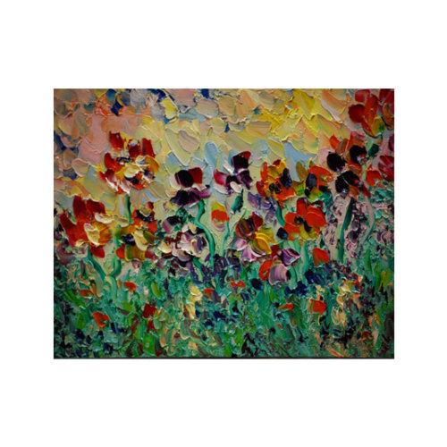ARTİKEL Without You 2 Parça Kanvas Tablo 80x100 cm KS-953