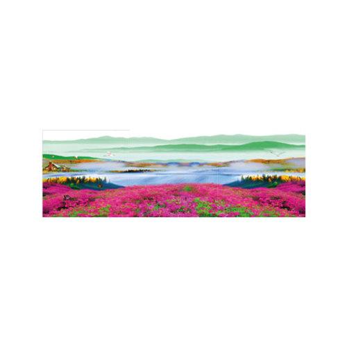 ARTİKEL More Than Words 3 Parça Kanvas Tablo 40X120 Cm KS-733
