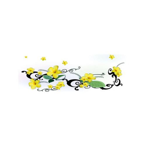ARTİKEL Decorative 3 Parça Kanvas Tablo 40X120 Cm KS-740