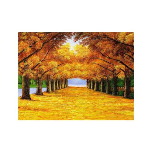 ARTİKEL Way of Peace 3 Parça Kanvas Tablo 70X90 Cm KS-350