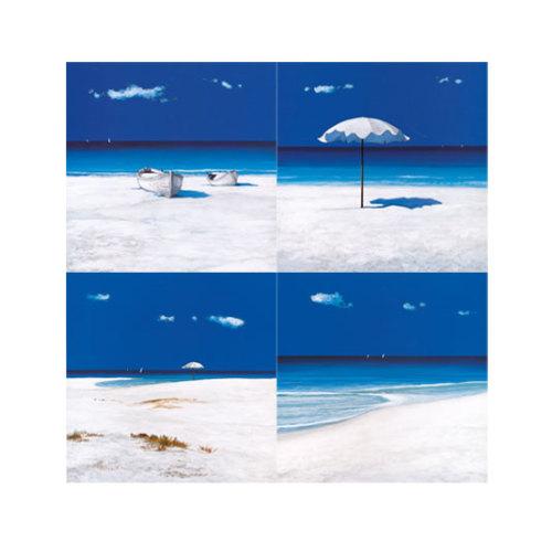 ARTİKEL No Control 4 Parça Kanvas Tablo 70x70 cm KS-280